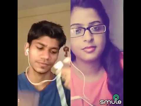 Na Kajre Ki Dhar -- Mohra on Sing! Karaoke by ANJU & Hemchand Sahu