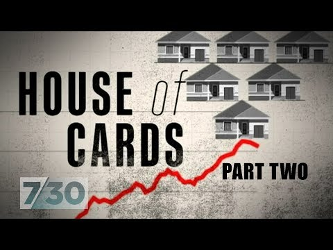 Credit crackdown putting heat on home buyers and developers (Part 2)   7.30
