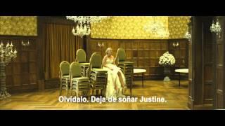 MELANCOLÍA (Trailer Subtitulado Oficial de la Película) HD