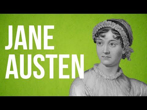 LITERATURE - Jane Austen