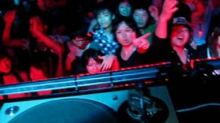 Arno Cost - Darling Harbour (Warehouse Club, Tokyo)