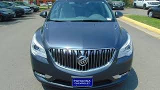 Used 2013 Buick Enclave Chantilly VA Washington-DC, MD #TJR286411A - SOLD