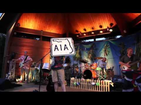 A1A  The  and Original Jimmy Buffett Tribute Show  Promo