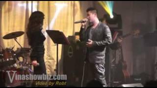 Phong Le & Helena Ngoc Hong LIVE in Richmond, B.C.