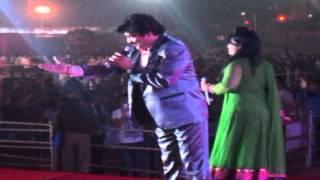 PEHLA NASHA-BHUMIKA MALIK LIVE WITH UDIT NARAYAN...