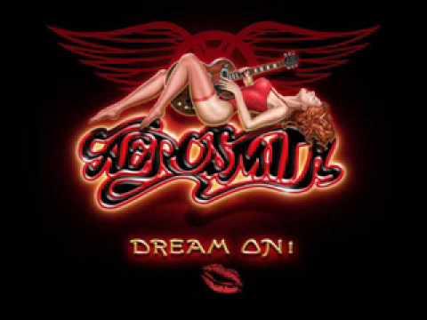 Aerosmith Christmas Song  Mama Kin Music Hall
