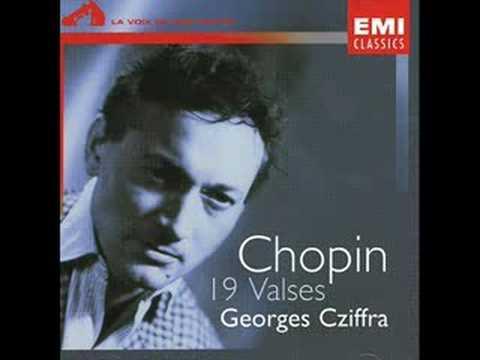 Cziffra - Ravel - Jeux d'eau
