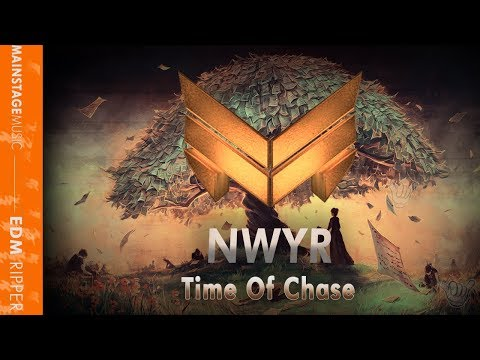 NWYR -  Time Of Chase 2018 (ID)| Mainstage Music