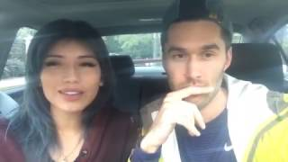 Car Karaoke - Kirstin Maldonado | 01/19/17 Kastr thumbnail