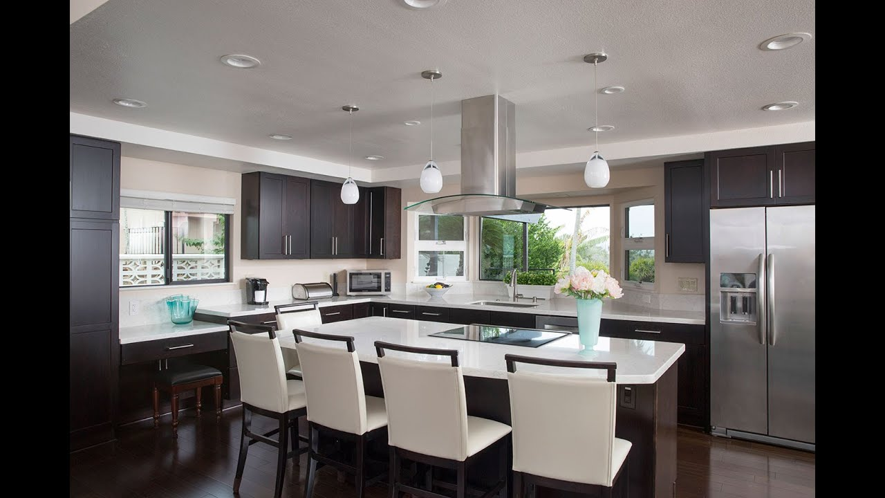 Hawaii Kitchen Remodeler Kitchen Remodel Channels Its Past Into