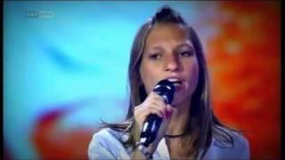 Anna Buchegger - Ich gehör nur mir (Die große Chance - ORF)