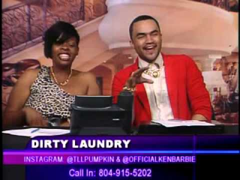 "Dirty Laundry (Season Two) Ep 4: ""Gold Diggers + How to Catch a Baller"""