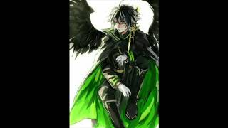 Owari no Seraph OST - The Begining of the End (Yuu transformation - episode 12)