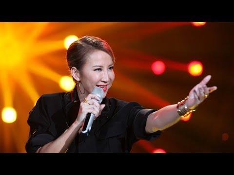 HD Coco Lee  李玟   Vocal Range  I am a Singer China Season 4
