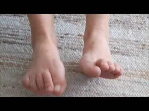 Kinderlied Zeigt Her Eure Füße