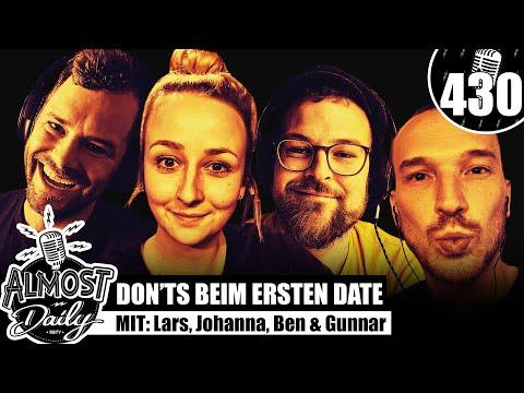 modesünden-von-früher-&-don'ts-beim-ersten-date- -almost-daily-#430