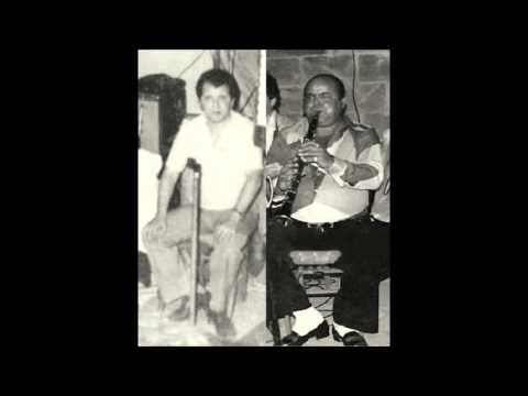 ΣΠΑΝΙΟΛΑ - Ν. ΓΛΑΒΙΝΟΣ - ΜΠΕΜΠΗΣ ΚΑΤΑΦΥΓΙΟ 1978