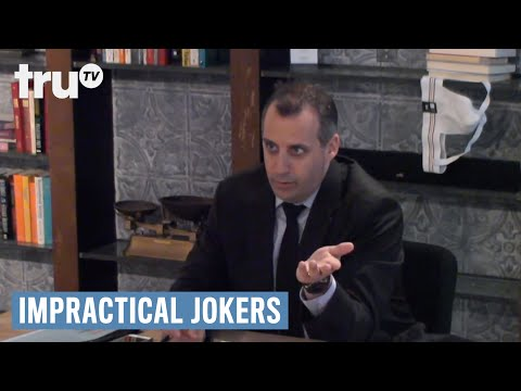 Impractical Jokers - My Stock Market Advisor