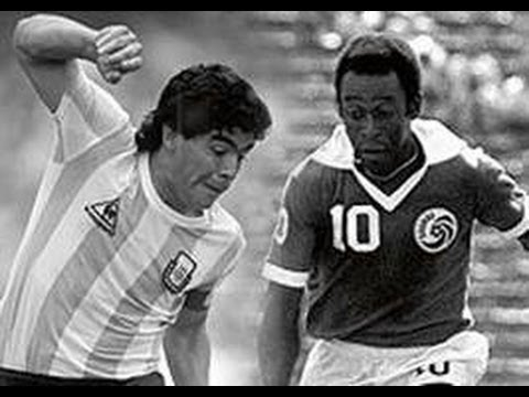 videos de maradona life: