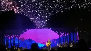John Mayer- XO (the Summer Tour 2019 - Detroit )