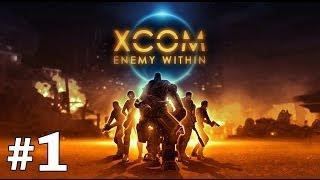 XCOM Enemy Within | Let