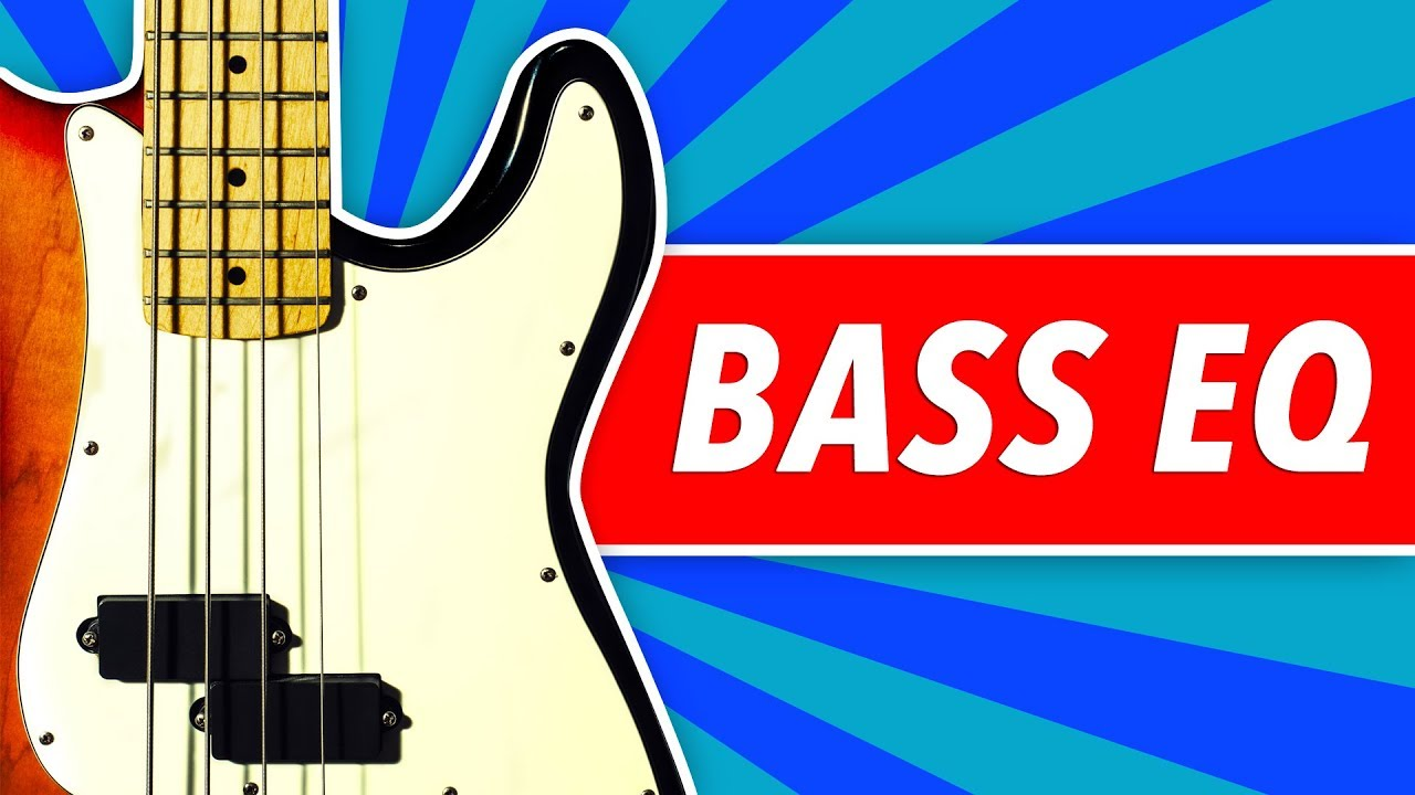 Bass EQ: 5 Simple Tips You Need To Know - BehindTheSpeakers com