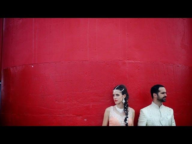 Toronto Ricky & Amanda Sikh Wedding Videos Next Day Edit