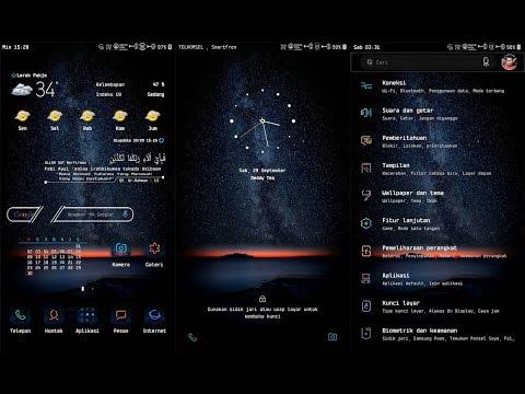 samsung galaxy themes apk - Myhiton
