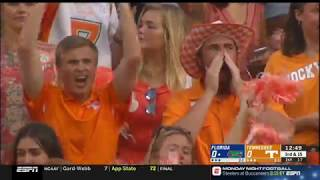 2018 Tennessee vs Florida (full game HD 60fps) – Tennessee Football