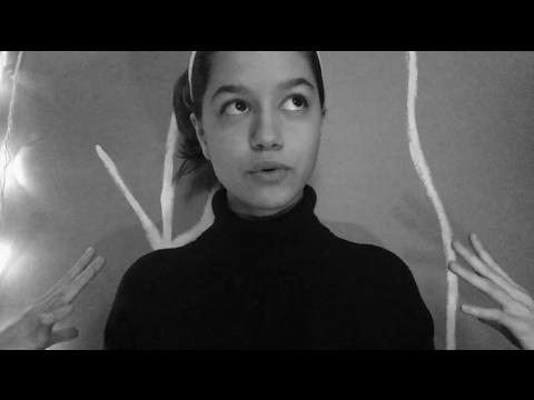 1950's ASMR~ Audrey Hepburn + Posture For Ballet
