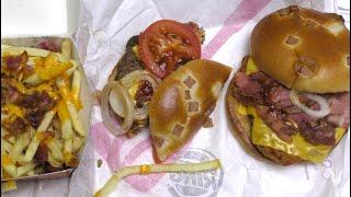 Burger King: Bacon Love 2020