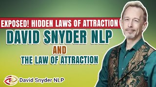 EXPOSED! Hidden Laws of Attraction - David Snyder - Hypnotho...
