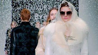 Luxury Fox & Bravo & T.Efremova   Fall Winter 2019/2020 Full Fashion Show   Exclusive