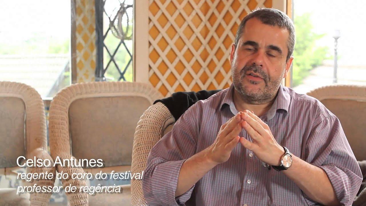 1º Festival Coral Campos do Jordão