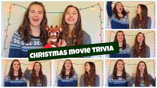 Video CHRISTMAS MOVIE TRIVIA download MP3, 3GP, MP4, WEBM, AVI, FLV Desember 2017
