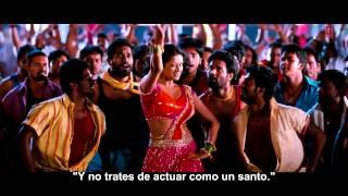 One Two Three Four - Chennai Express (Full Video) Sub Español