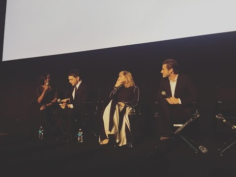 AFI Fest Q&A With Xavier Dolan, Nancy Grant, and Gaspard Ulliel