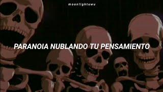 a day to remember ; paranoia//sub español