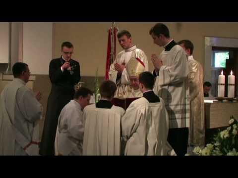 Święcenia Kapłańskie 2010