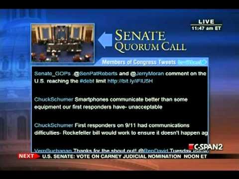 Senate Session 2011-05-17 (11:11:38-12:14:32)