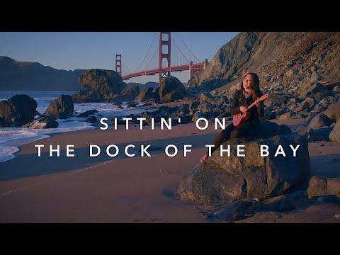 Sittin' On The Dock Of The Bay - Otis Redding // Cynthia Lin Ukulele Play-Along
