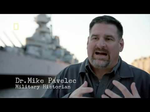 National Geographic Nazi Megastructures   Pacific Megaships   History Documentary