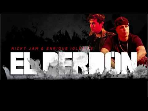 Nicky Jam y Enrique Iglesias El Perdón + [Download Mp3 free]