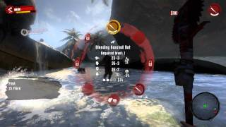 Dead Island Coop Gameplay PC