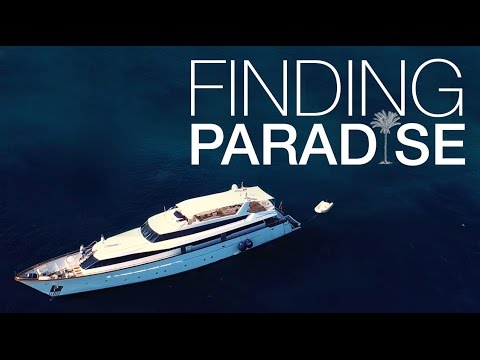 Finding Paradise // Escape to Yacht Week Croatia (2015) HD