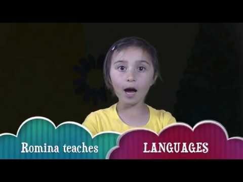 Romina teaches languages - 4 Languages Spanish, Mandarin, Hindi and Russian