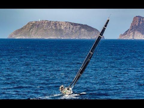 Rolex Sydney Hobart Yacht Race 2018 – Overall Winner