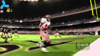 Madden 13 | gameplay trailer HD