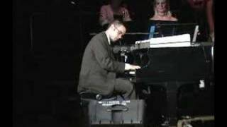 Michael Moritz Piano Solo - Gospel Through The Ages