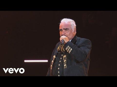 Vicente Fernández - No Me Sé Rajar (En Vivo [Un Azteca en el Azteca])
